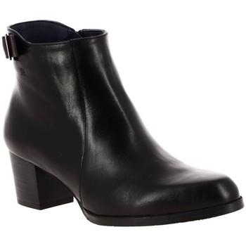 Chaussures Femme Boots Dorking 8025 noir