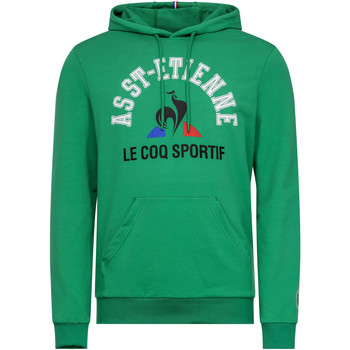 Vêtements Homme Sweats Le Coq Sportif Sweat à capuche ASSE VERVER