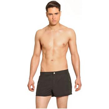Vêtements Homme Maillots / Shorts de bain Guess Short de bain Homme Essential Noir F52T7B