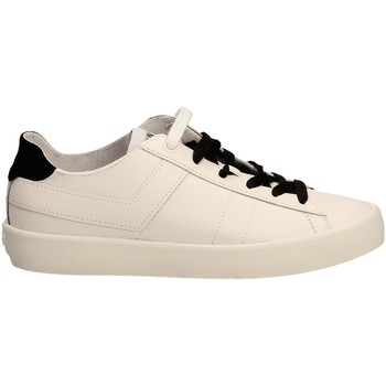 Chaussures Femme Baskets basses Pony TOPSTAR 705 clada-bianco-nero
