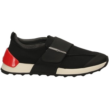 Chaussures Femme Slip ons Guardiani ONESOUL xf00-nero