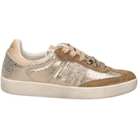 Chaussures Femme Baskets basses Lotto BRASIL SELECT CRACK brzdm-bronzo