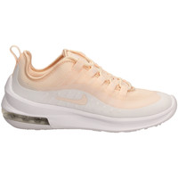Chaussures Femme Fitness / Training Nike WMNS  AIR MAX AX anton-rosa-bianco