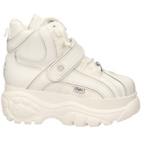 Chaussures Femme Baskets montantes Buffalo SOFT blanc-bianco