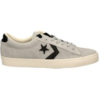 Chaussures Homme Baskets basses All Star PRO LEATHER VULC OX grabl-grigio-nero