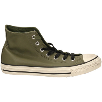Chaussures Homme Baskets montantes All Star CTAS DISTRESSED HI fiegr-verde-militare