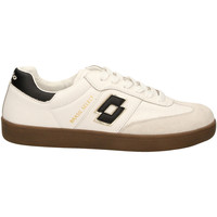 Chaussures Homme Baskets basses Lotto BRASIL SELECT LTH whibl-bianco-nero