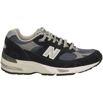Chaussures New Balance LEATHER 991