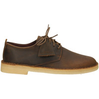 Chaussures Homme Derbies Clarks DESERT LONDON beesw-natural