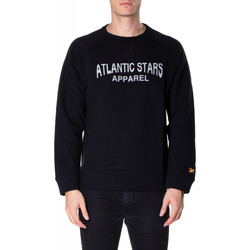 Vêtements Homme Sweats Atlantic Star Apparel FELPA col-3-nero