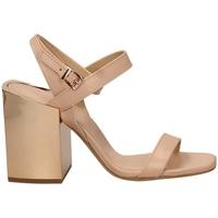 Chaussures Femme Sandales et Nu-pieds Vic AVINTON powde-rosa