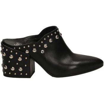 Chaussures Femme Sandales et Nu-pieds Now TOLEDO nero-nero