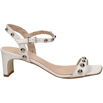 Chaussures Femme Sandales et Nu-pieds Mivida NAPPA bianco