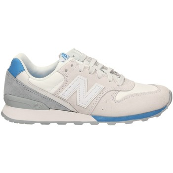 Chaussures New Balance SUEDE 996