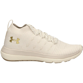 Chaussures Femme Baskets basses Under Armour UA W SLINGFLEX MID ivrst-avorio-grigio