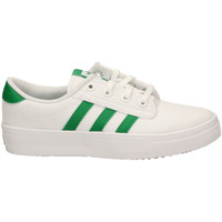 Chaussures Femme Baskets basses adidas Originals KIEL ftwhi-bianco-verde