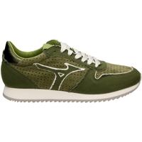 Chaussures Homme Baskets basses Mizuno ETAMIN 2 PERFOR milgr-verde-militare