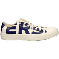 Chaussures Homme Baskets basses Converse CTAS OX natbl-bianco-blu