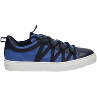 Chaussures Homme Baskets basses Barracuda  blu-blu