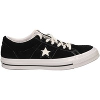Chaussures Homme Baskets basses All Star ONE STAR OX blawh-nero-bianco
