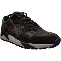 Chaussures Homme Baskets basses Allrounder by Mephisto Speed Marron Velour