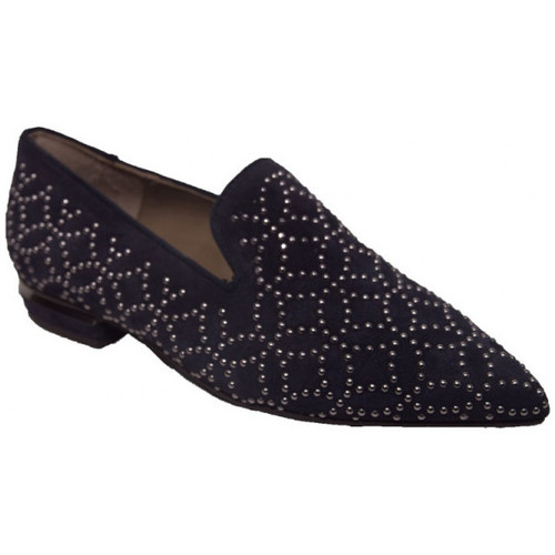 Chaussures Femme Mocassins Pedro Miralles 25058 bleu