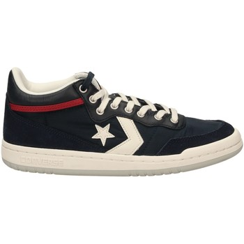 Chaussures Homme Baskets montantes All Star FASTBREAK MID TOTAL ecegr-blu-bianco