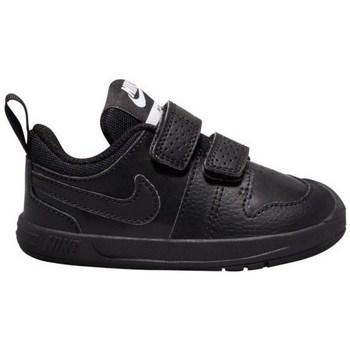 Chaussures Enfant Baskets basses Nike Pico 5 Noir