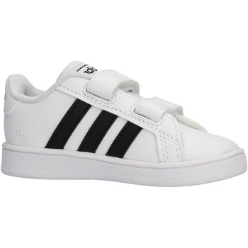 Chaussures Baskets basses adidas Originals Grand Court