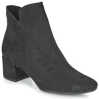 Chaussures Femme Bottines Tamaris CIKA Noir