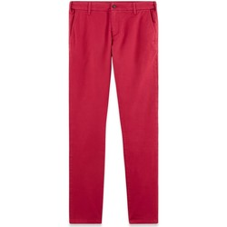 Vêtements Homme Chinos / Carrots TBS BUVELFAN Rouge