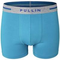 Sous-vêtements Homme Boxers Pull-in CURACAO bleu