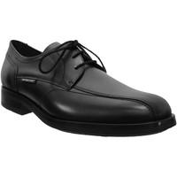 Chaussures Homme Derbies Mephisto Saverio Noir cuir