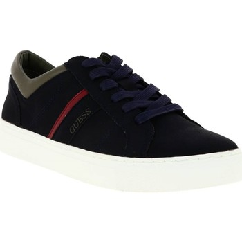 Chaussures Homme Baskets basses Guess fm8liaele12 marine