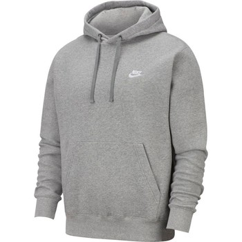 Vêtements Homme Sweats Nike Club Hoodie PO Gris
