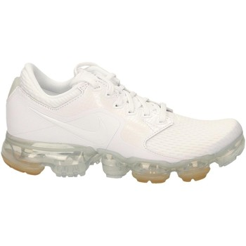 Chaussures Femme Fitness / Training Nike VAPORMAX CS W bianco
