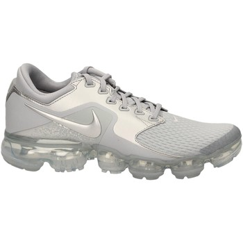 Chaussures Femme Fitness / Training Nike VAPORMAX CS W silver