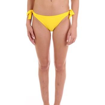 Vêtements Femme Maillots de bain séparables Joséphine Martin STEFY Culotte de bikini Femme jaune jaune