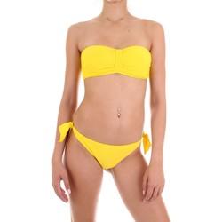 Vêtements Femme Maillots de bain 2 pièces Joséphine Martin SYRIA jaune