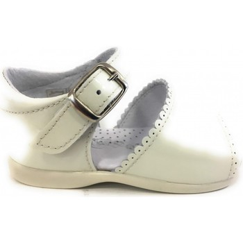 Chaussures Fille Sandales et Nu-pieds Roly Poly 23875-18 Beige