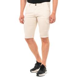 Vêtements Homme Shorts / Bermudas La Martina Bermuda Beige