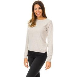 Vêtements Femme Pulls Met chandails à manches longues Beige