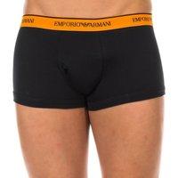Sous-vêtements Homme Boxers Emporio Armani EA7 Pack-2 Emporio Armani Boxers Noir