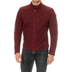 Vêtements Homme Vestes / Blazers Belstaff Veste  Ariel WC8 Rouge