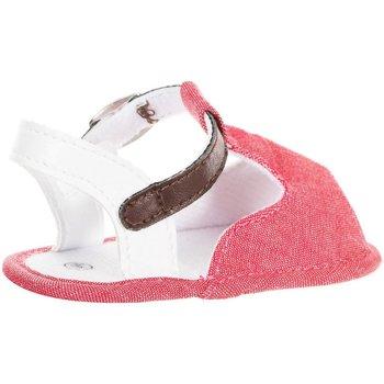 Chaussures Enfant Sandales et Nu-pieds Le Petit Garçon Sandale Rouge