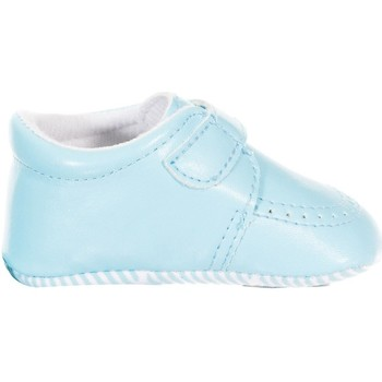 Chaussures Enfant Chaussons bébés Le Petit Garçon Chaussures Bleu