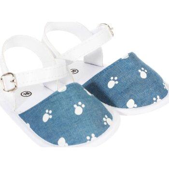 Chaussures Garçon Sandales et Nu-pieds Le Petit Garçon Sandale Multicolore