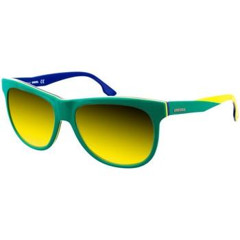 Montres & Bijoux Homme Lunettes de soleil Diesel Sunglasses Lunettes de soleil Diesel Multicolore