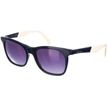 Montres & Bijoux Femme Lunettes de soleil Diesel Sunglasses Lunettes de soleil Diesel Multicolore