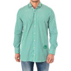 Vêtements Homme Chemises manches longues La Martina M / Chemise longue Multicolore